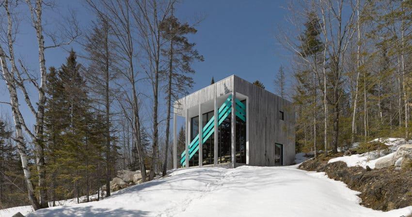 Lac Jasper 2 by Architecturama (3)