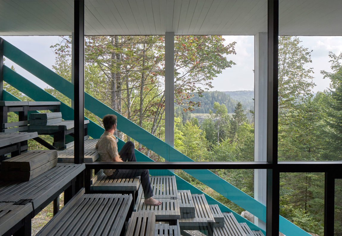 Lac Jasper 2 by Architecturama (6)