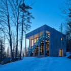 Lac Jasper 2 by Architecturama (14)