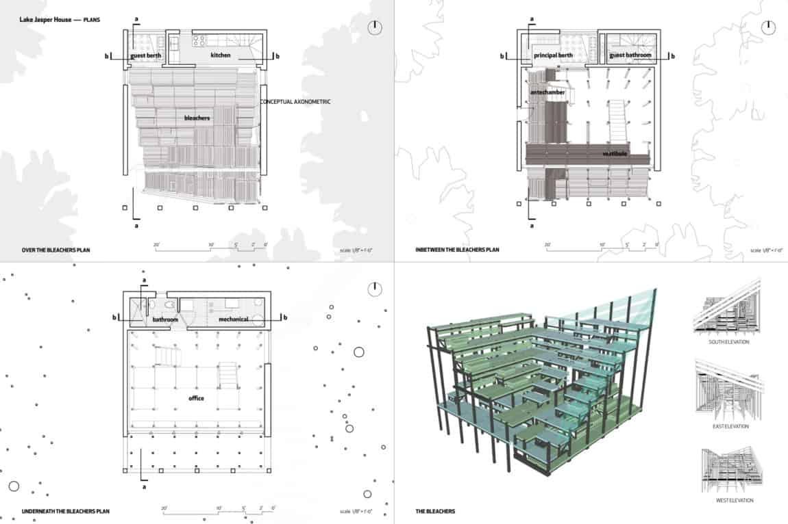 Lac Jasper 2 by Architecturama (15)