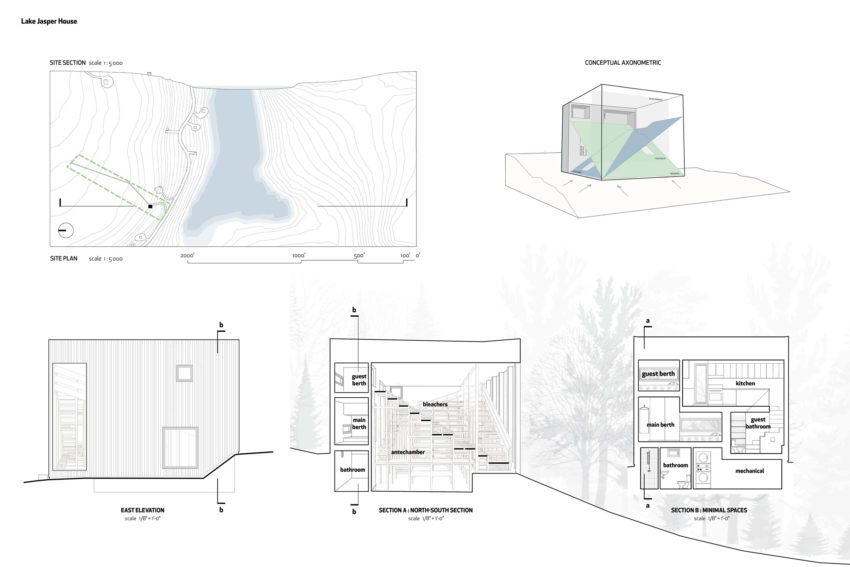 Lac Jasper 2 by Architecturama (16)