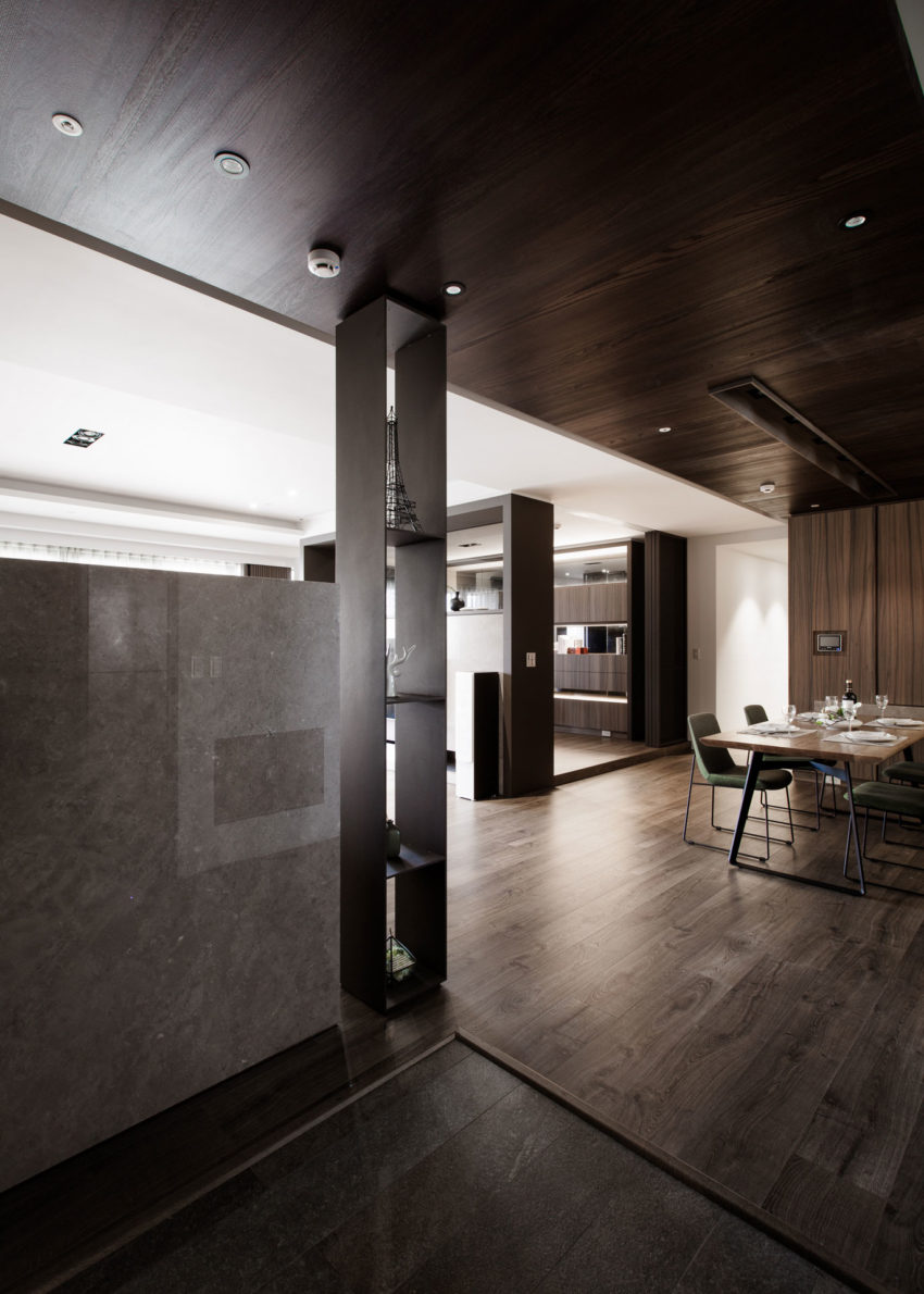 Lin's House by PMD (2)