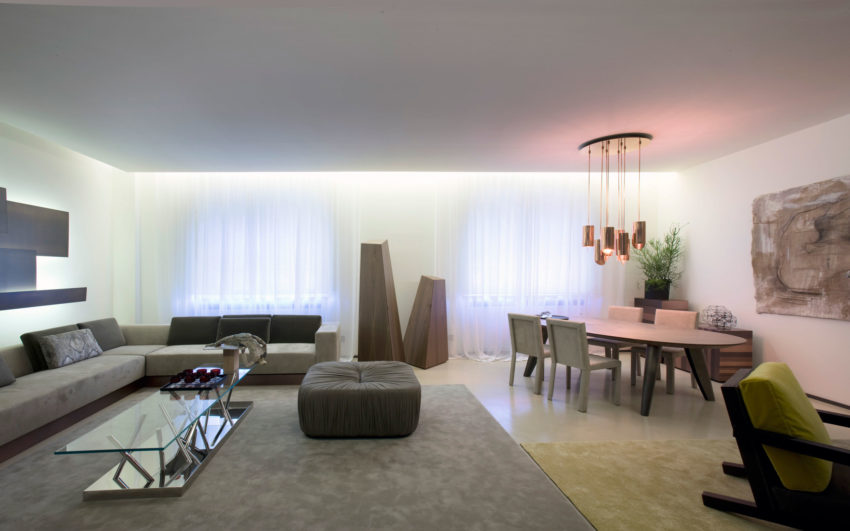 Lounge Living Project by Bartoli Design (4)