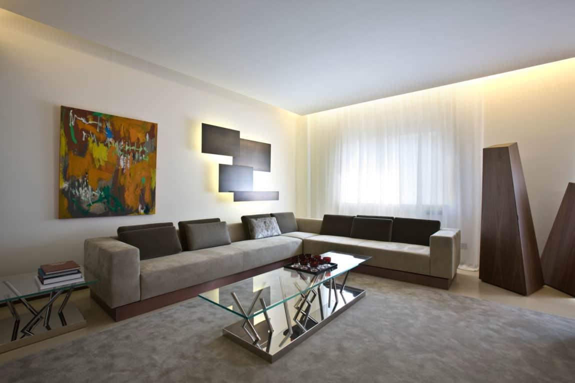 Lounge Living Project by Bartoli Design (5)