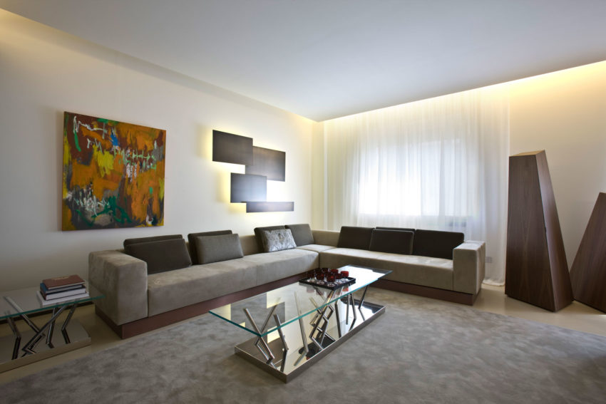 Lounge Living Project by Bartoli Design (5)