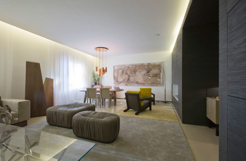 Lounge Living Project by Bartoli Design (7)