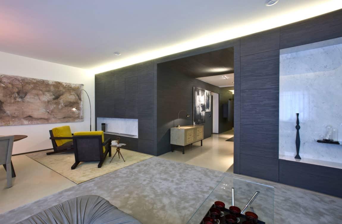 Lounge Living Project by Bartoli Design (8)