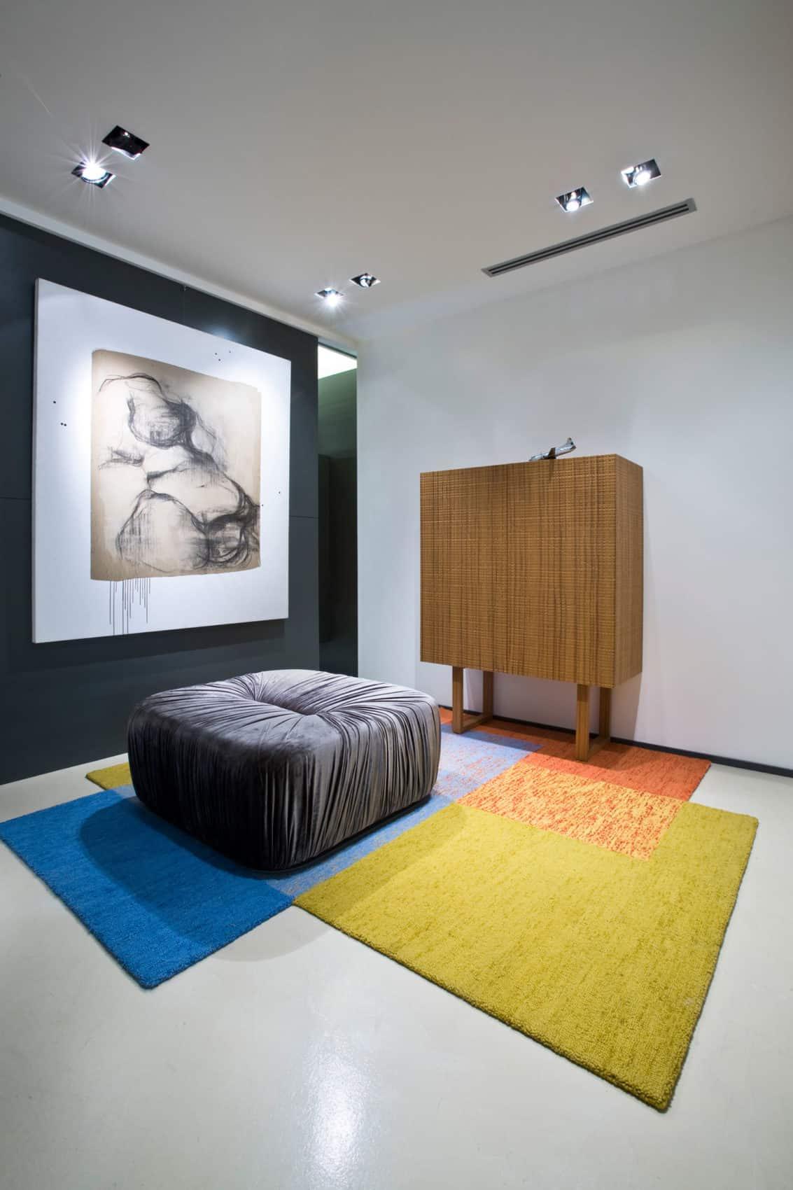 Lounge Living Project by Bartoli Design (10)