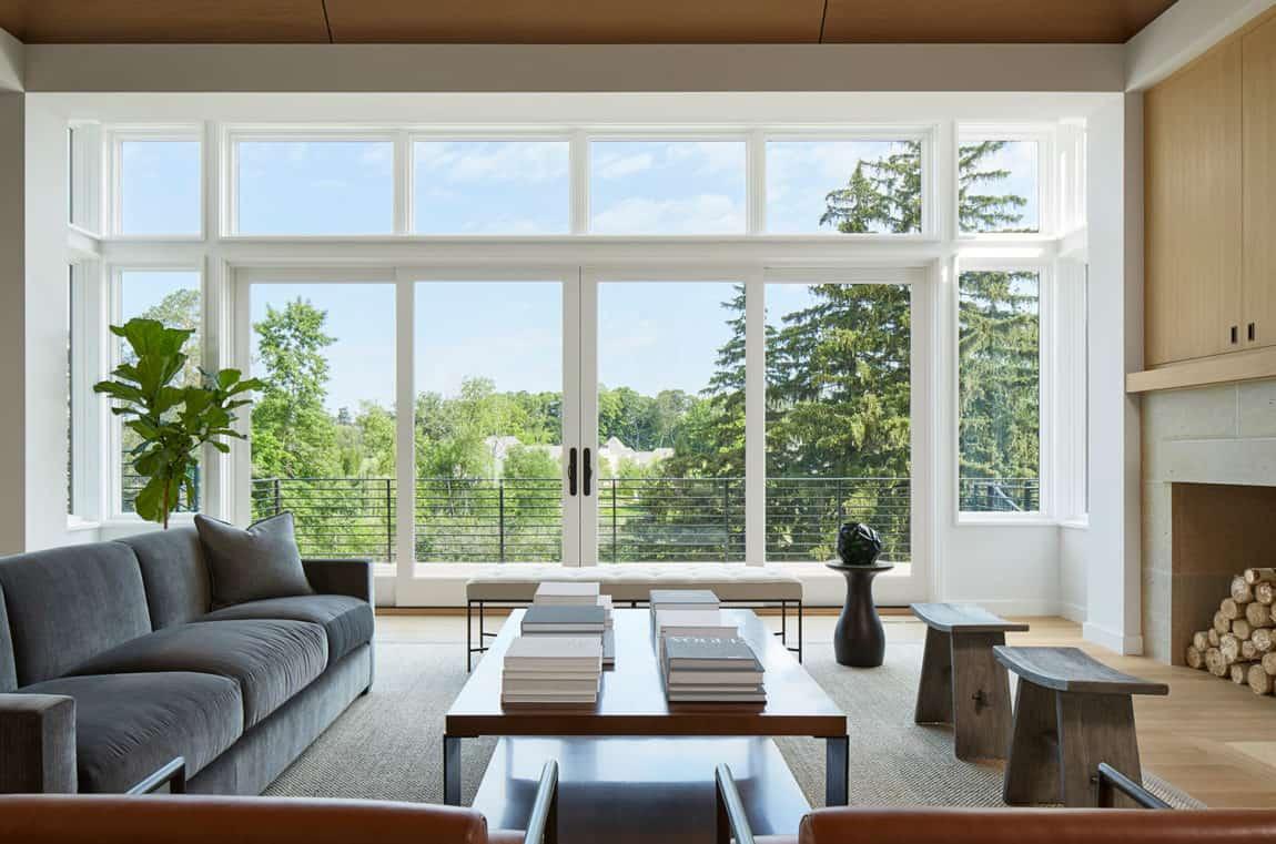 Luxury Home by Martha O'Hara Interiors (3)