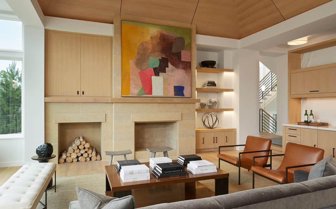 Luxury Home by Martha O'Hara Interiors (4)