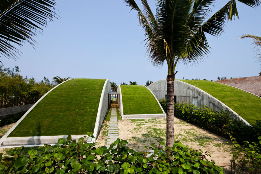 Naman Retreat Resort by Vo Trong Nghia Architects (1)