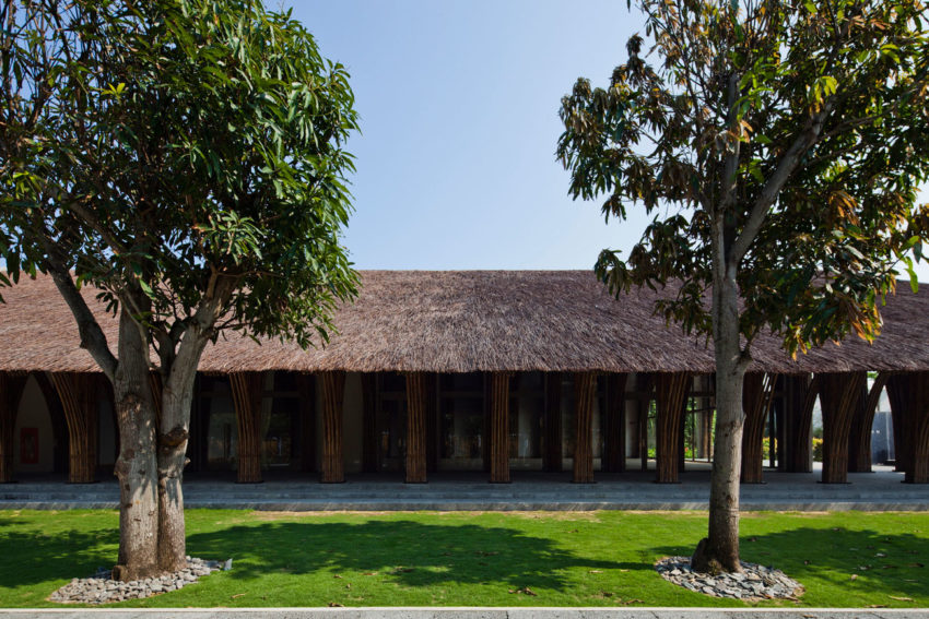 Naman Retreat Resort by Vo Trong Nghia Architects (3)