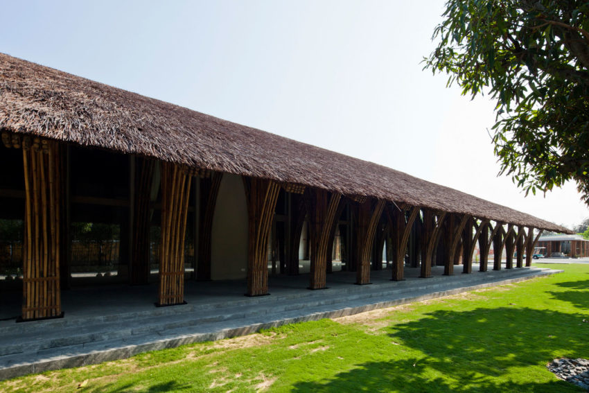 Naman Retreat Resort by Vo Trong Nghia Architects (4)