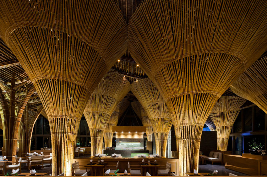 Naman Retreat Resort by Vo Trong Nghia Architects (16)