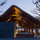 Naman Retreat Resort by Vo Trong Nghia Architects (20)