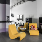 Neon Apartment in Moscow by Geometrix Design (4)