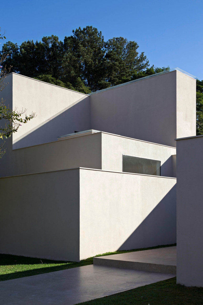 Paineira House by Bloco Arquitetos (5)