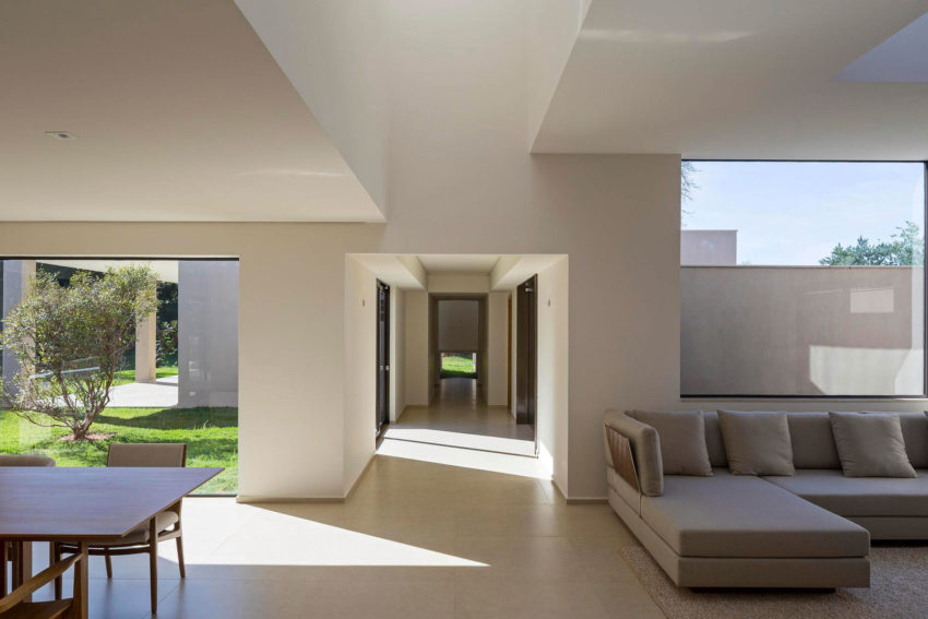Paineira House by Bloco Arquitetos (21)