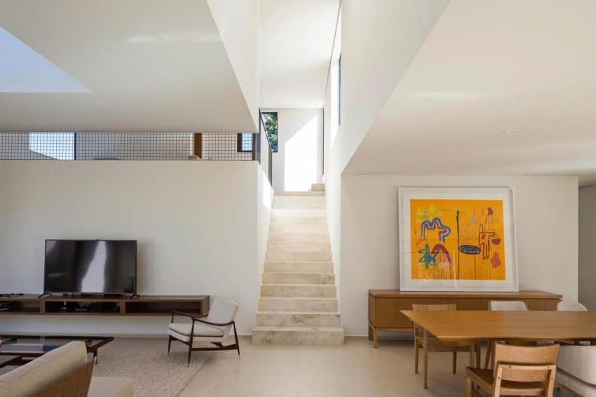 Paineira House by Bloco Arquitetos (24)
