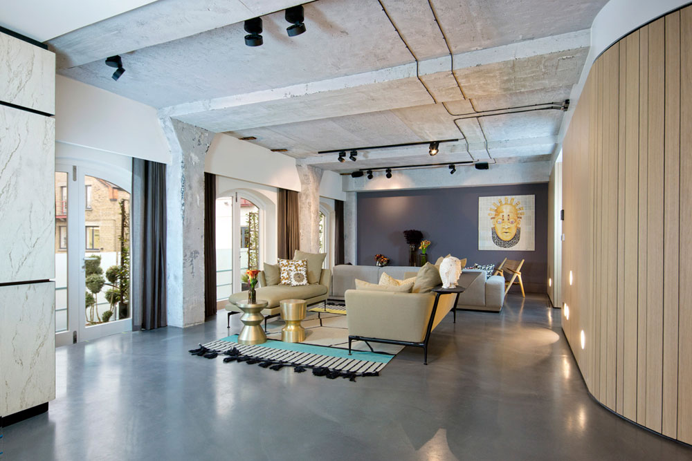 Ransome Dock East Apartment by Minacciolo & CLPD (6)