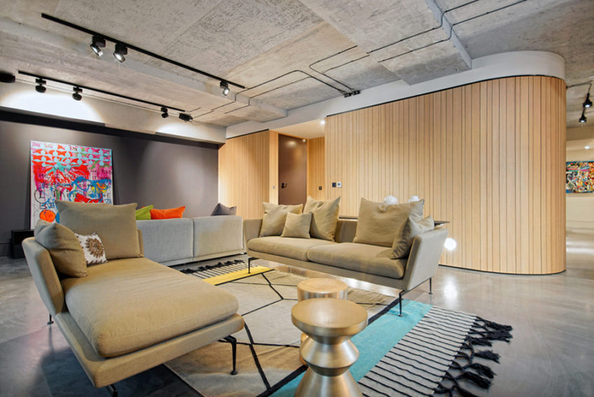 Ransome Dock East Apartment by Minacciolo & CLPD (10)