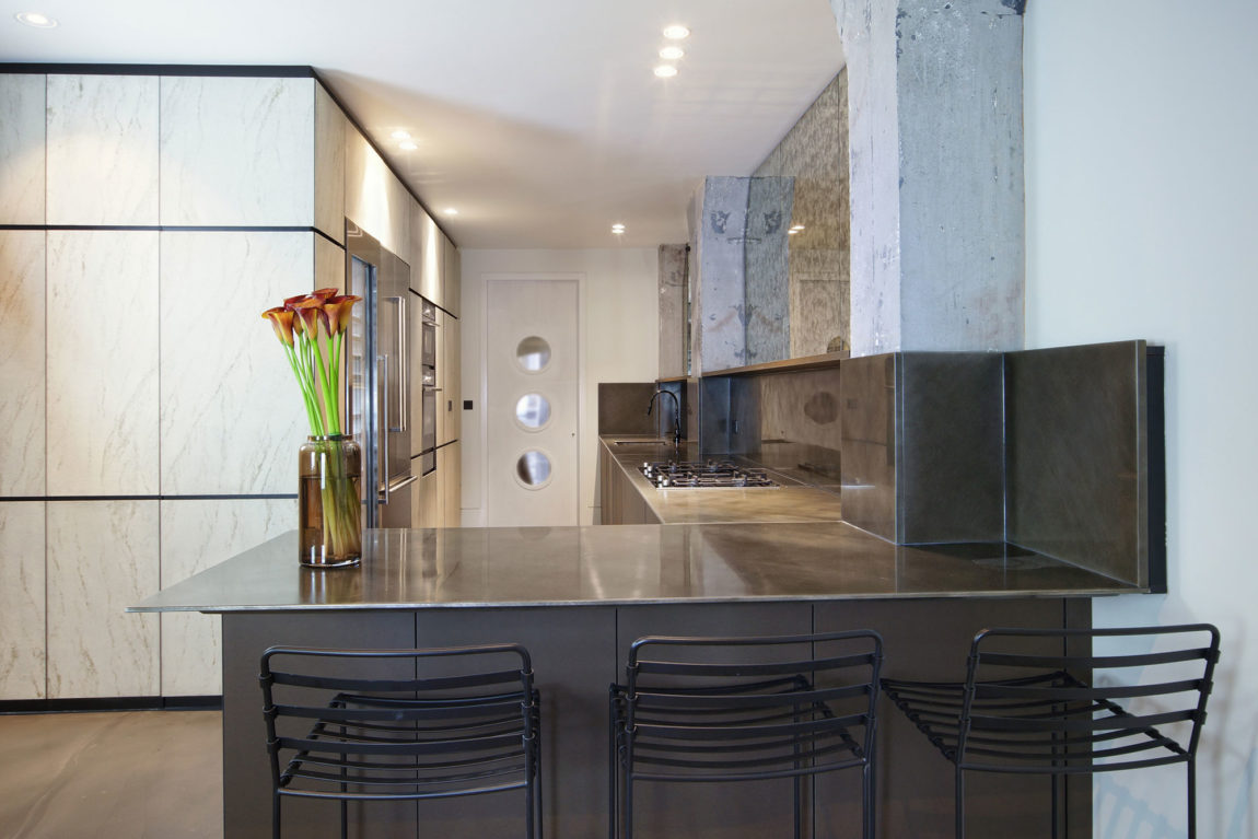Ransome Dock East Apartment by Minacciolo & CLPD (12)