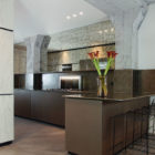 Ransome Dock West Apartment by Minacciolo & CLPD (9)