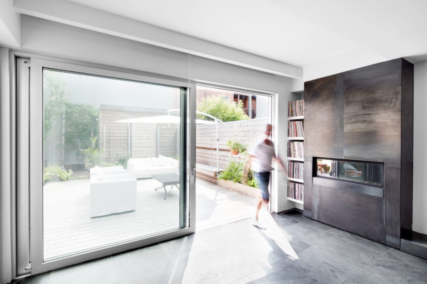 View In Gallery Residence LeJeune By Architecture Open Form (4)