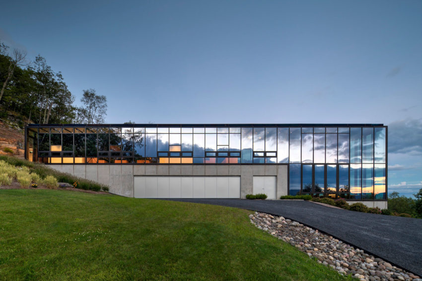 Shokan House by Jay Bargmann (6)