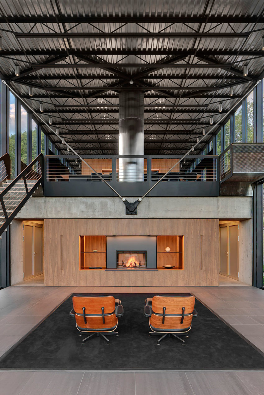 Shokan House by Jay Bargmann (13)