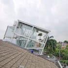 Slanted House by Budi Pradono Architects (2)