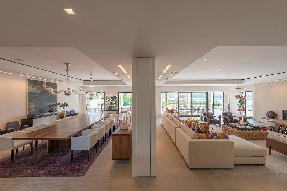 Southampton Residence by Julia Roth Design (2)