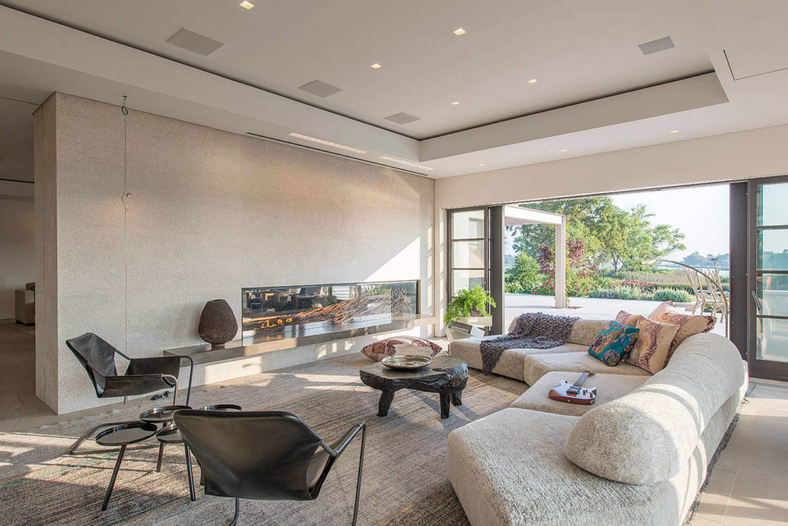 Southampton Residence by Julia Roth Design (6)