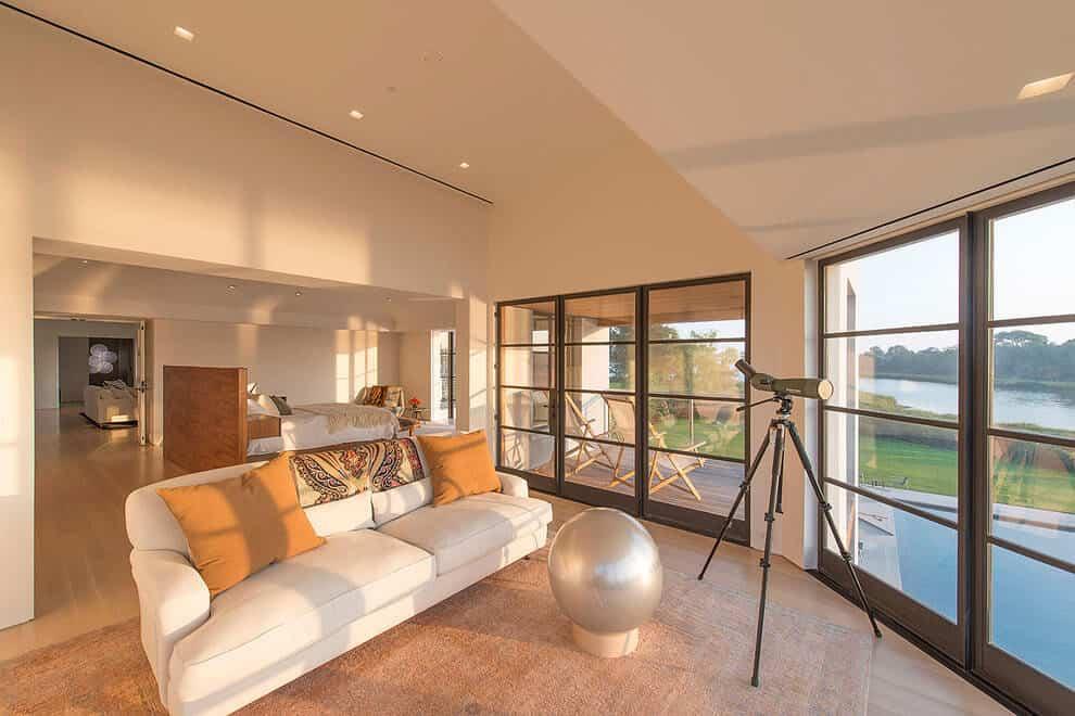 Southampton Residence by Julia Roth Design (13)