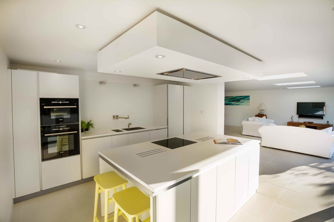 The Beckett House by Adam Knibb Architects (6)