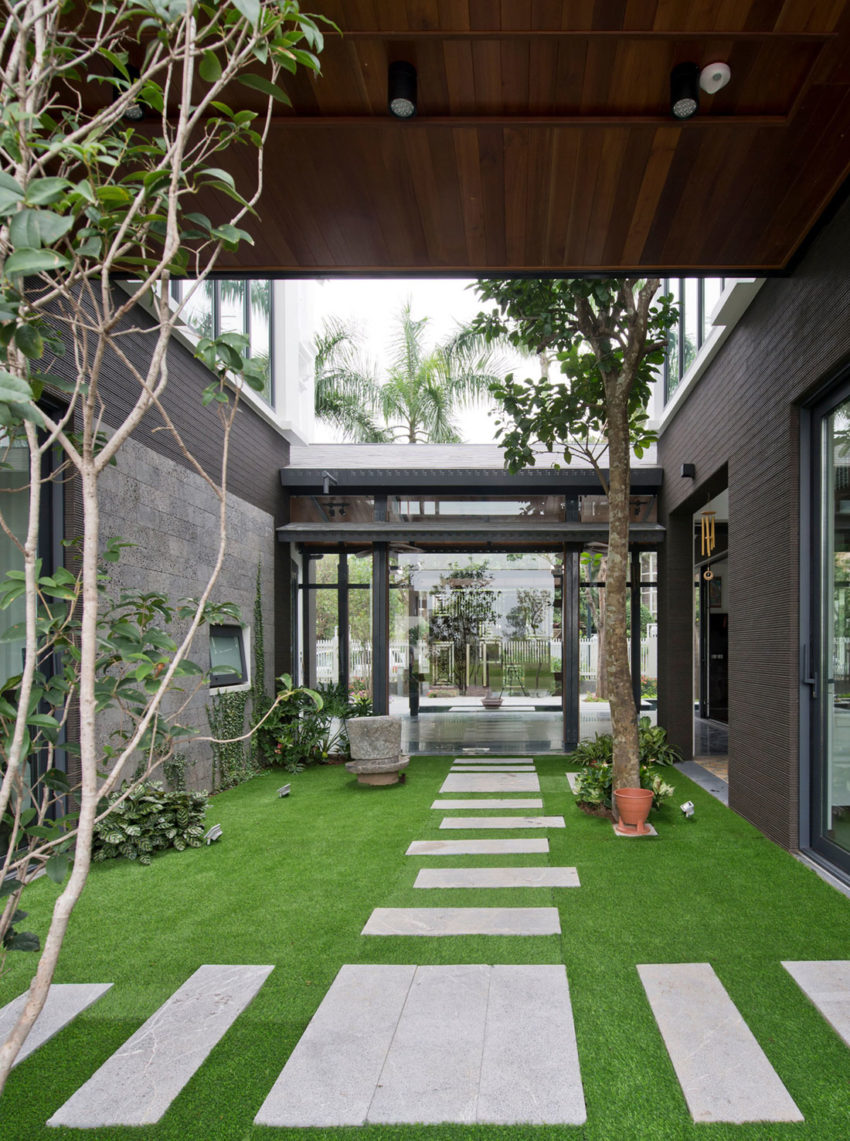 The Extend House by Landmak Architecture (1)