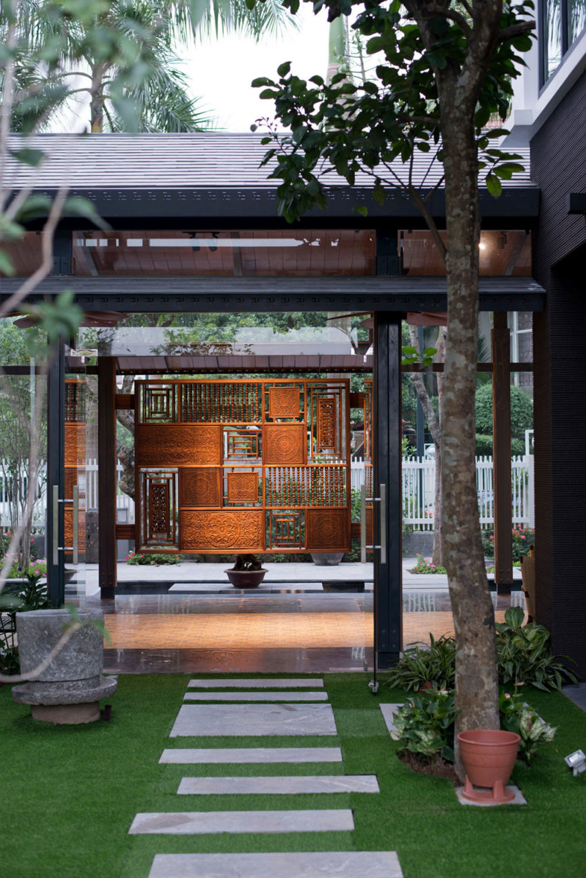 The Extend House by Landmak Architecture (2)