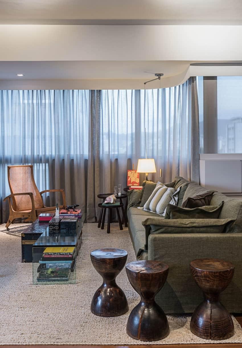Top House In Belo Horizonte by Celeno Ivanovo (3)
