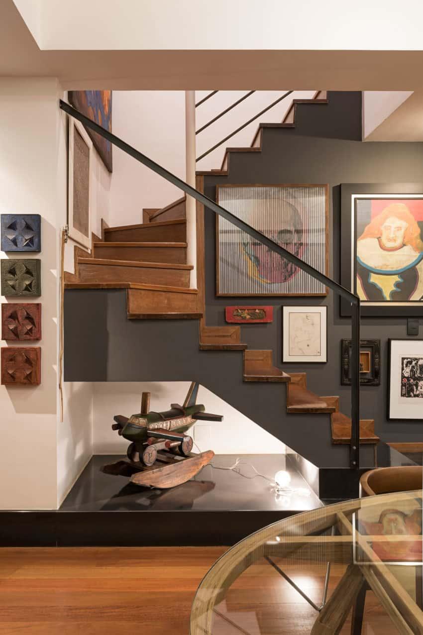 Top House In Belo Horizonte by Celeno Ivanovo (7)