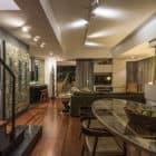 Top House In Belo Horizonte by Celeno Ivanovo (9)