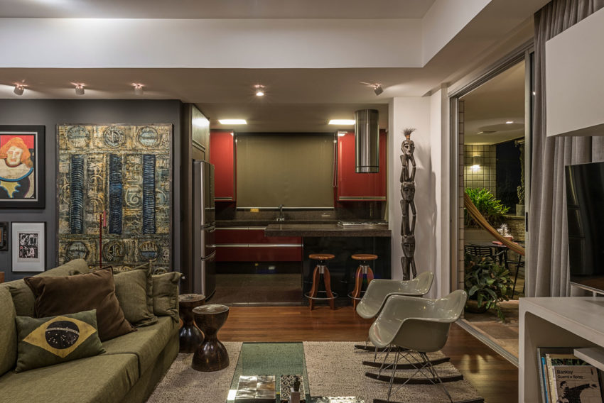 Top House In Belo Horizonte by Celeno Ivanovo (10)