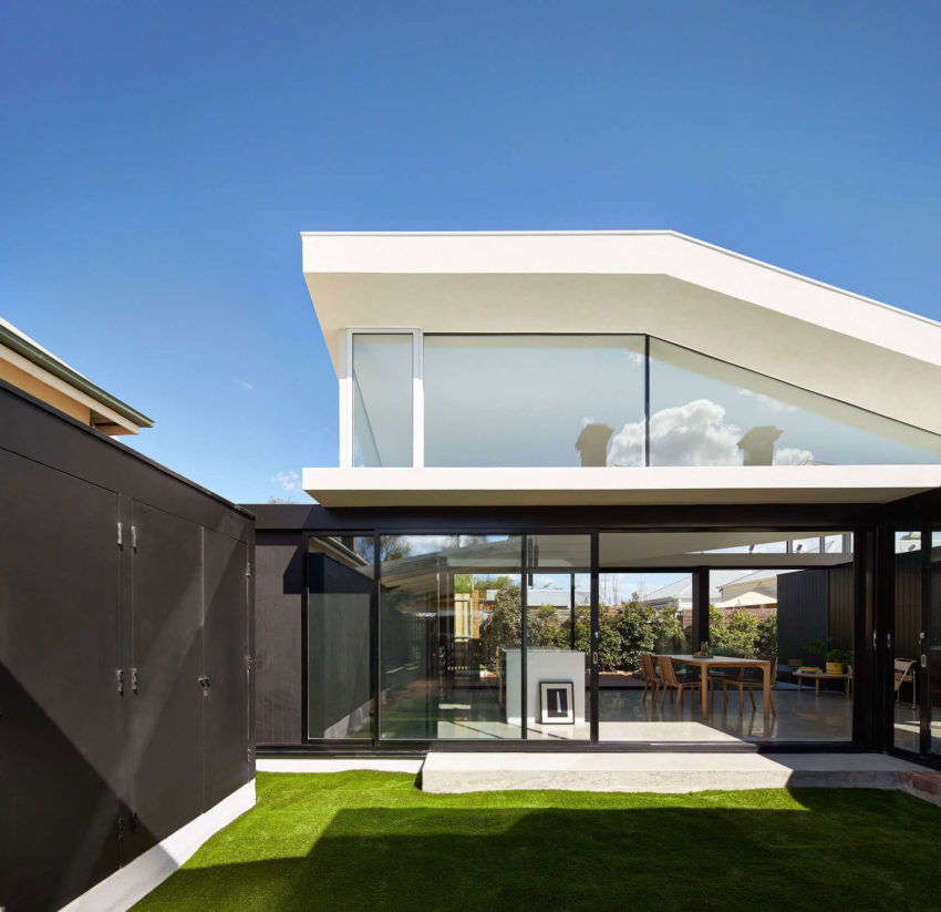 Tunnel House by MODO (1)