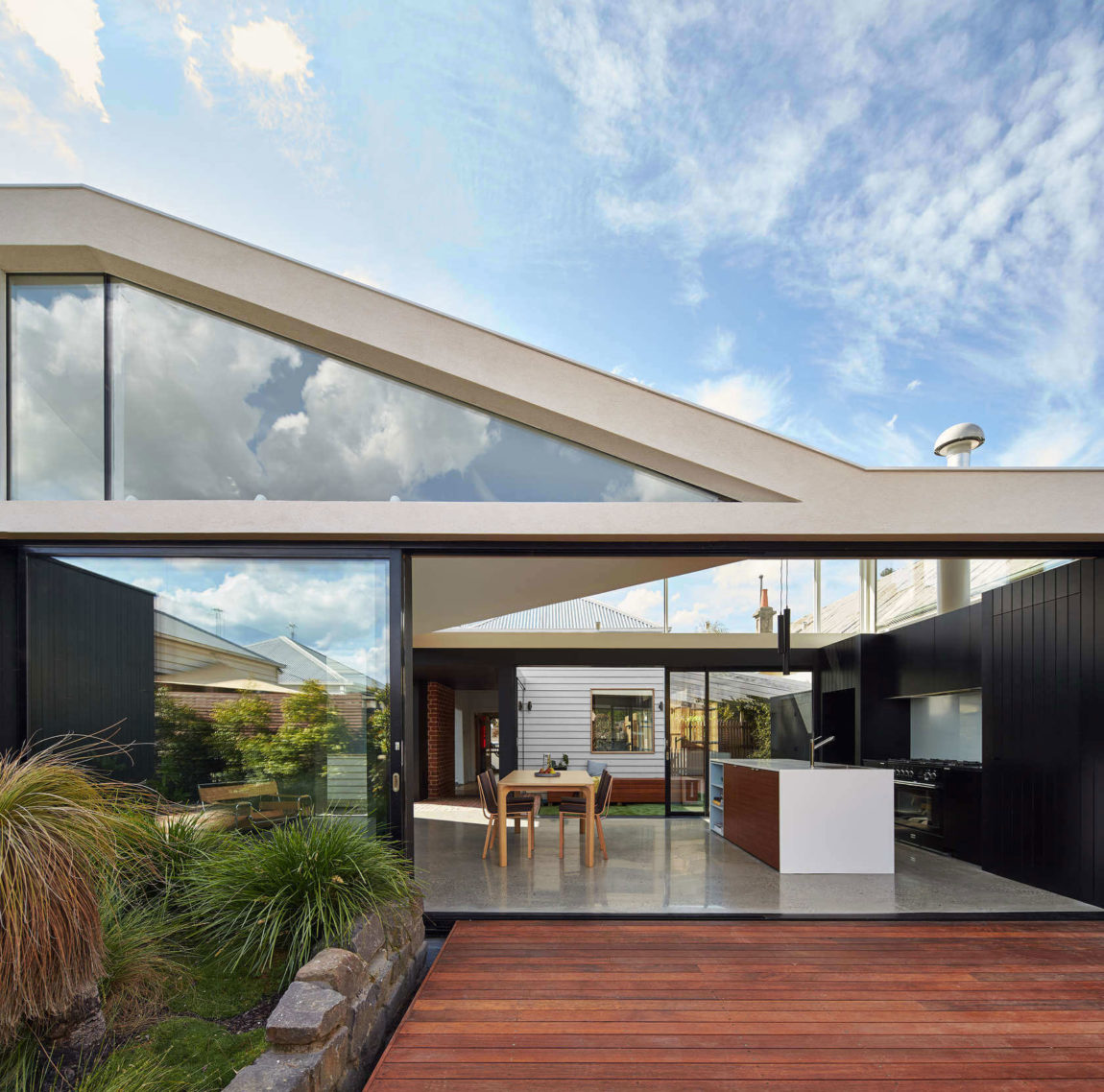 Tunnel House by MODO (3)