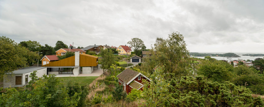 Vardåsen House by Schjelderup Trondahl Architects (1)