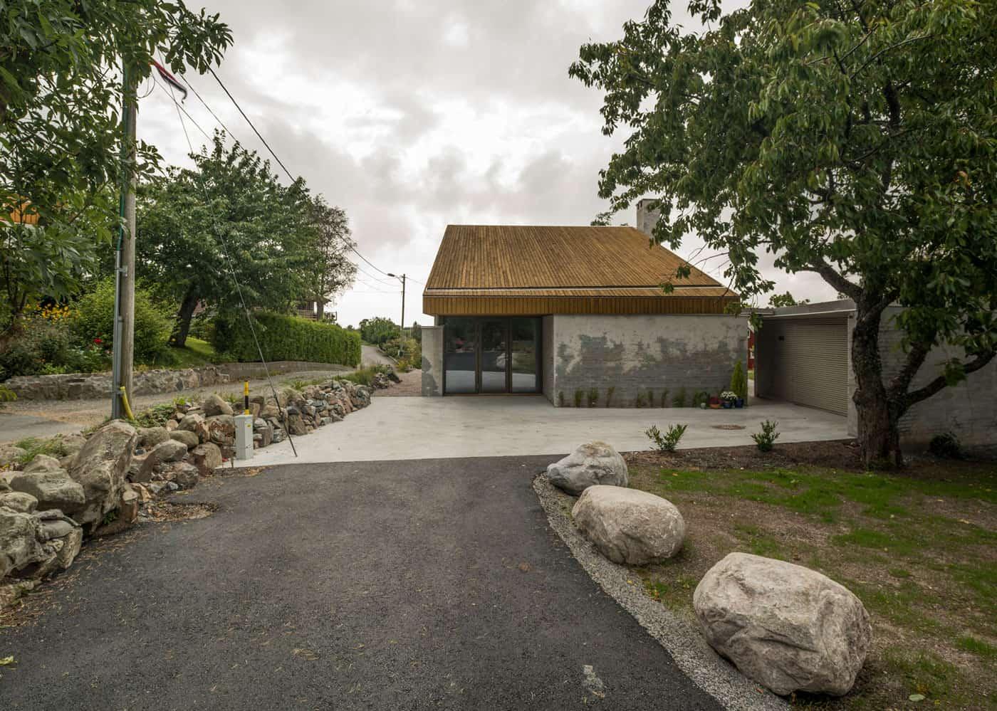 Vardåsen House by Schjelderup Trondahl Architects (3)