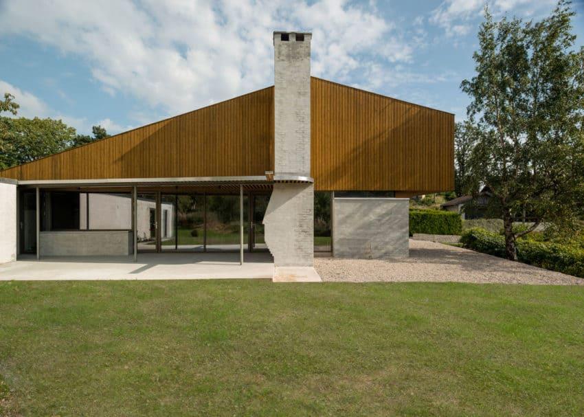 Vardåsen House by Schjelderup Trondahl Architects (5)