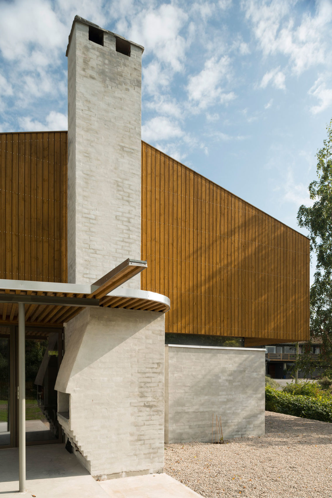 Vardåsen House by Schjelderup Trondahl Architects (7)
