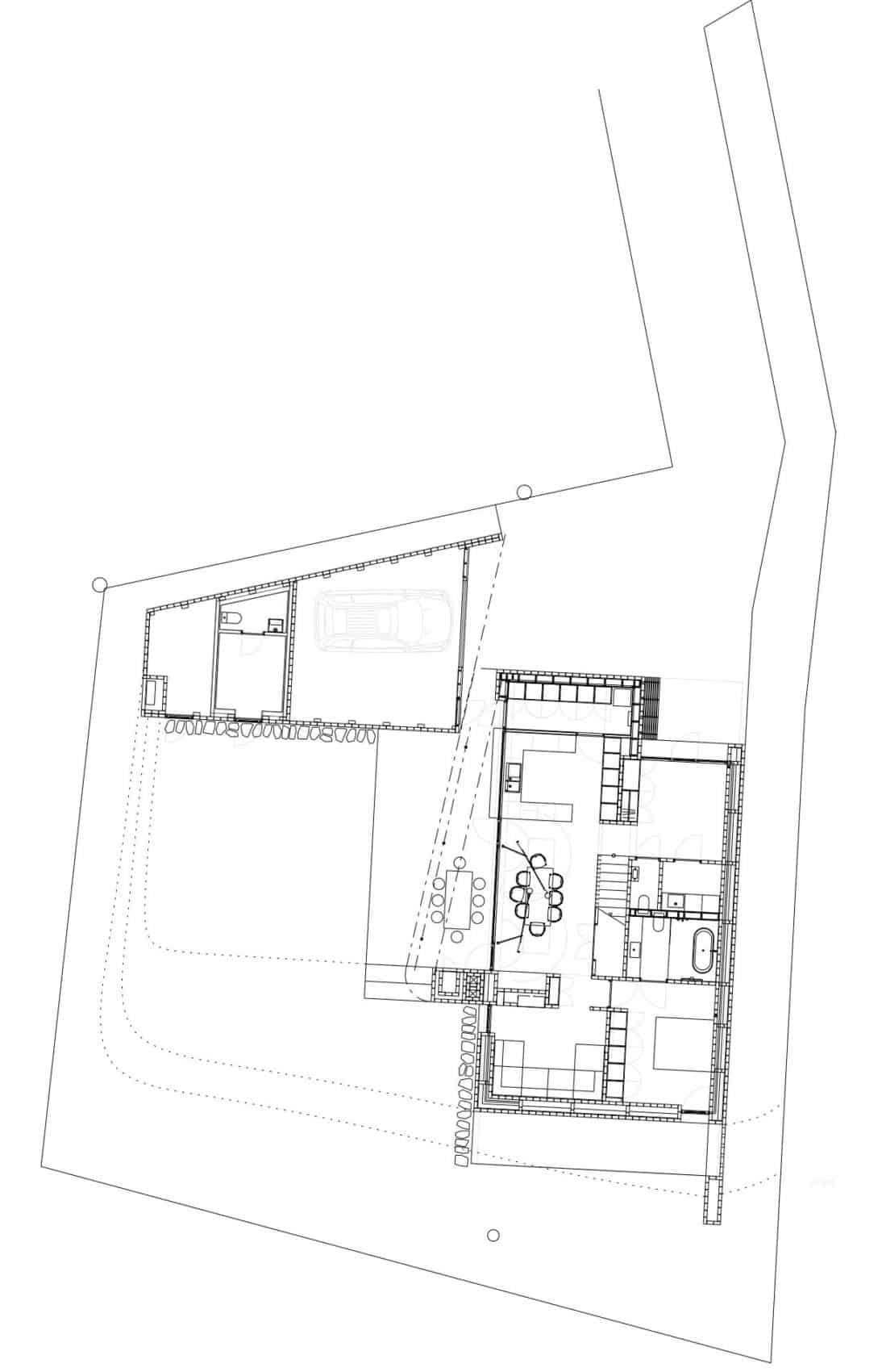 Vardåsen House by Schjelderup Trondahl Architects (27)