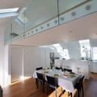 Victorian Terrace in Maida Vale by Daniele Petteno Arch (5)