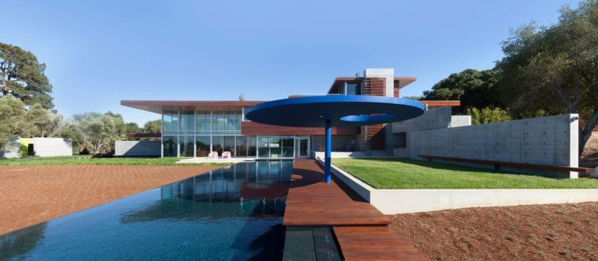 Vidalakis Residence by Swatt | Miers Architects (2)
